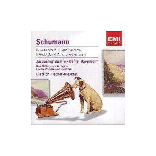 Du Pre - Cello-/Klavierkonz. - Preis vom 26.02.2021 06:01:53 h