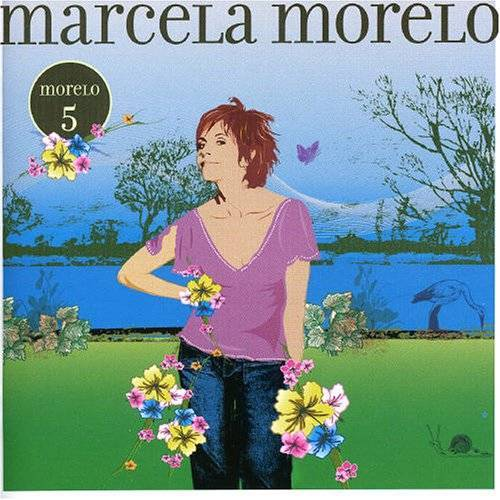 Marcela Morelo - Morelo 5 - Preis vom 11.05.2021 04:49:30 h