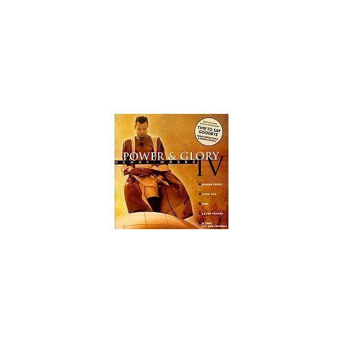 Various - Henry Maske - Power & Glory IV - Preis vom 22.02.2021 05:57:04 h