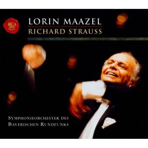 Lorin Maazel - Sinfonische Dichtungen - Preis vom 01.03.2021 06:00:22 h