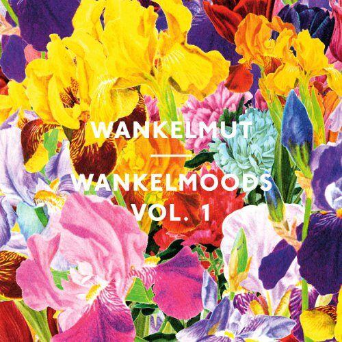 Wankelmut - Wankelmoods Vol.1 - Preis vom 08.05.2021 04:52:27 h