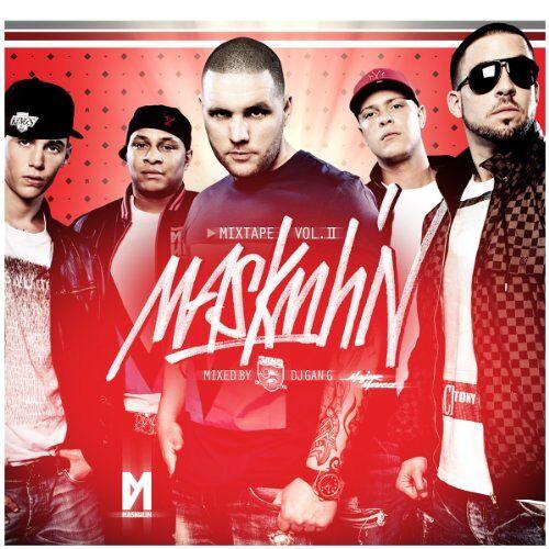 Various - Maskulin Mixtape Vol.2 - Preis vom 04.09.2020 04:54:27 h