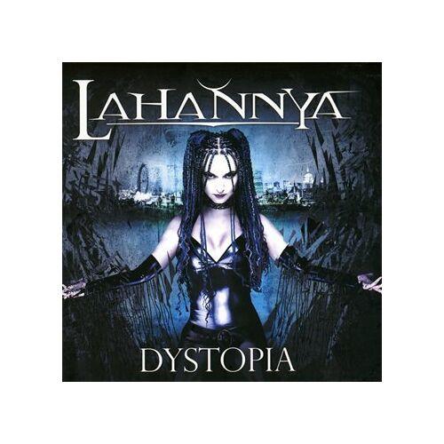 Lahannya - Dystopia - Preis vom 13.05.2021 04:51:36 h