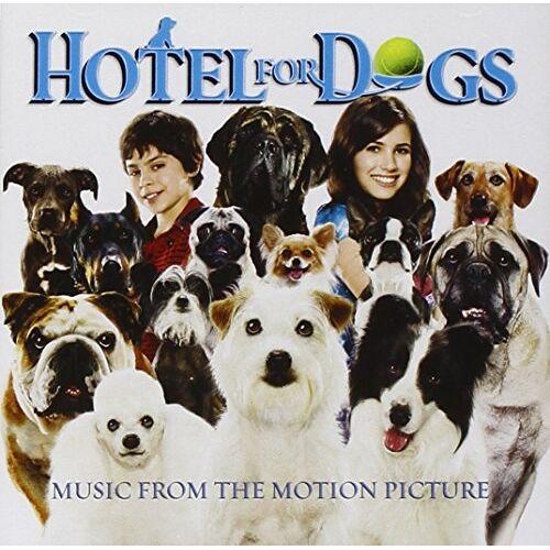 Ost - Hotel for Dogs (Hunde Hotel) - Preis vom 20.10.2020 04:55:35 h