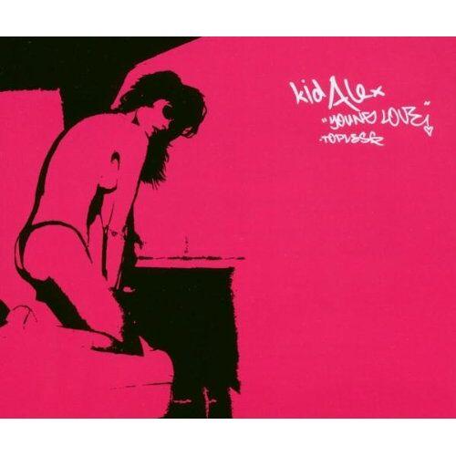 Kid Alex - Young Love (Topless) - Preis vom 18.04.2021 04:52:10 h