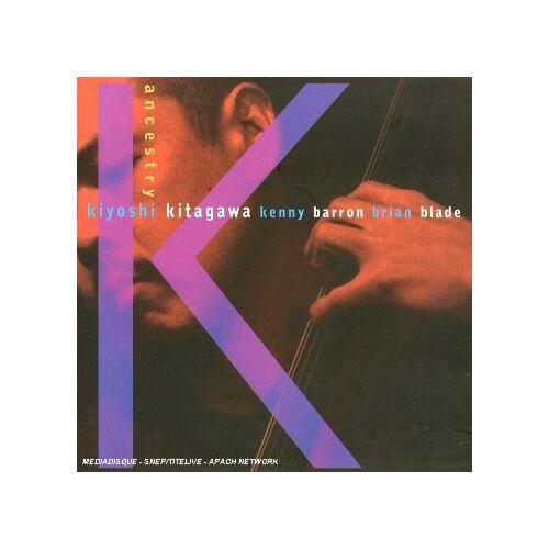 Kitagawa, Barron, Blade - Ancestry - Preis vom 25.01.2021 05:57:21 h