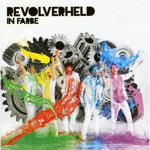 Revolverheld - In Farbe - Preis vom 18.04.2021 04:52:10 h