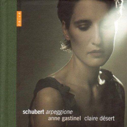 Anne Gastinel - Arpeggione/Portrait Anne Gastinel - Preis vom 20.10.2020 04:55:35 h