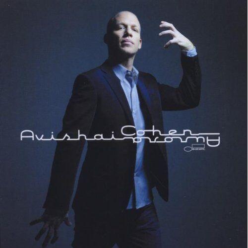 Avishai Cohen - Aurora - Preis vom 27.01.2021 06:07:18 h