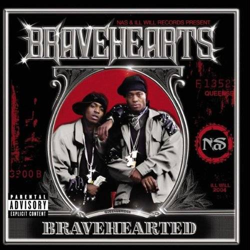 Bravehearts - Bravehearted (Explicit) - Preis vom 28.02.2021 06:03:40 h