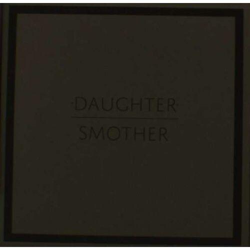 Daughter - Smother [Vinyl Single] - Preis vom 20.10.2020 04:55:35 h