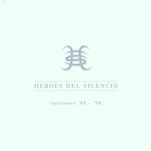 Heroes Del Silencio - Canciones 84/96-the Best of - Preis vom 05.05.2021 04:54:13 h
