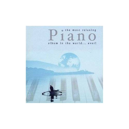 Hough - Most Relaxing Piano Album - Preis vom 20.10.2020 04:55:35 h