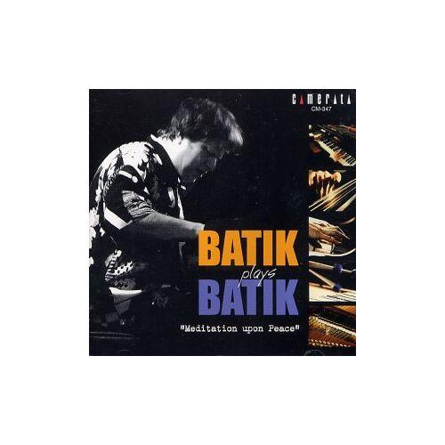 Roland Batik Plays Batik - Preis vom 06.05.2021 04:54:26 h