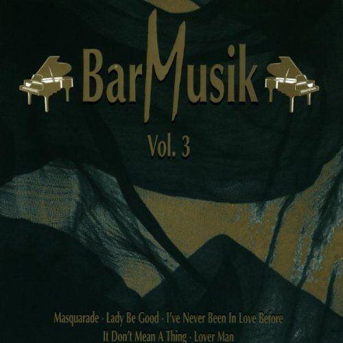 Various - Barmusik Vol.3 - Preis vom 17.04.2021 04:51:59 h