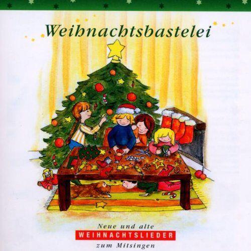 Various - Weihnachtsbastelei - Preis vom 09.04.2021 04:50:04 h