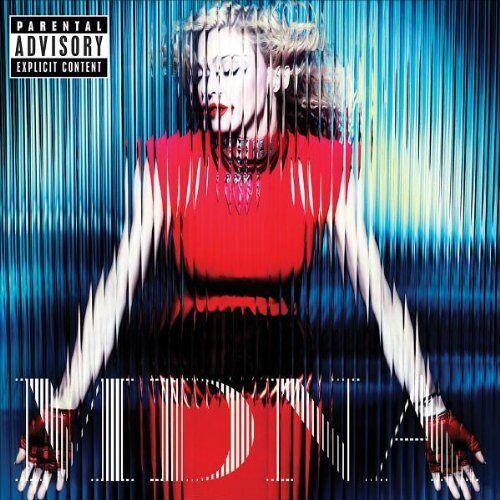Madonna - MDNA - Preis vom 06.08.2020 04:52:29 h