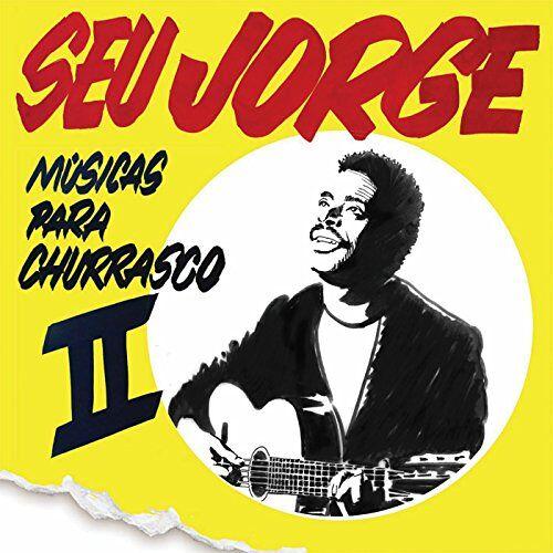 Seu Jorge - Musicas Para Churrasco 2 - Preis vom 20.10.2020 04:55:35 h