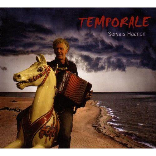 Servais Haanen - Temporale - Preis vom 06.03.2021 05:55:44 h