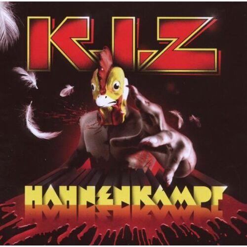 K.I.Z - Hahnenkampf (Re-Release) - Preis vom 14.05.2021 04:51:20 h