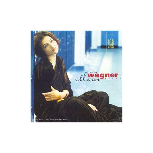 V. Wagner - 4 Sonates pour Piano - Preis vom 14.01.2021 05:56:14 h