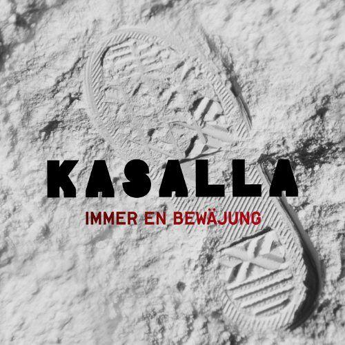 Kasalla - Immer en Bewäjung - Preis vom 03.05.2021 04:57:00 h