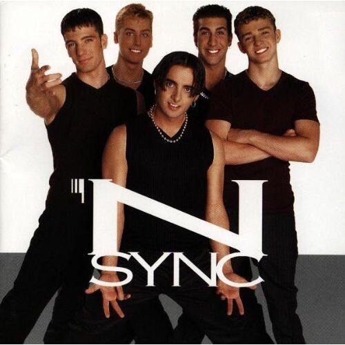 N Sync - 'N Sync - Preis vom 12.04.2021 04:50:28 h