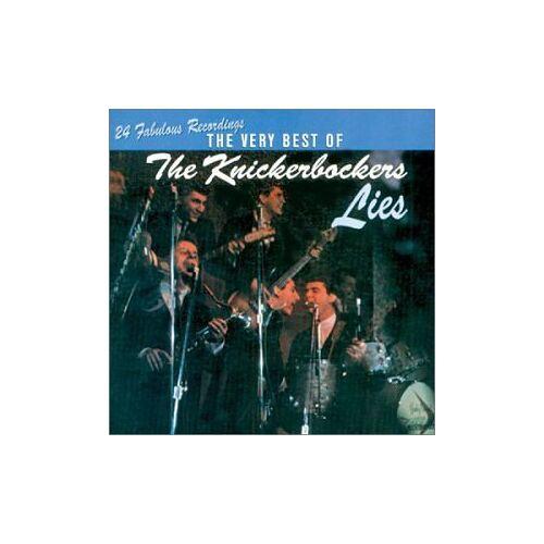 Knickerbockers - Lies-Very Best of - Preis vom 02.12.2020 06:00:01 h