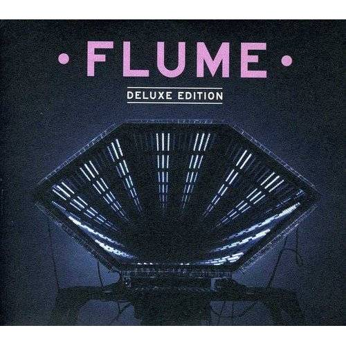 Flume - Flume:Deluxe Edition - Preis vom 20.10.2020 04:55:35 h