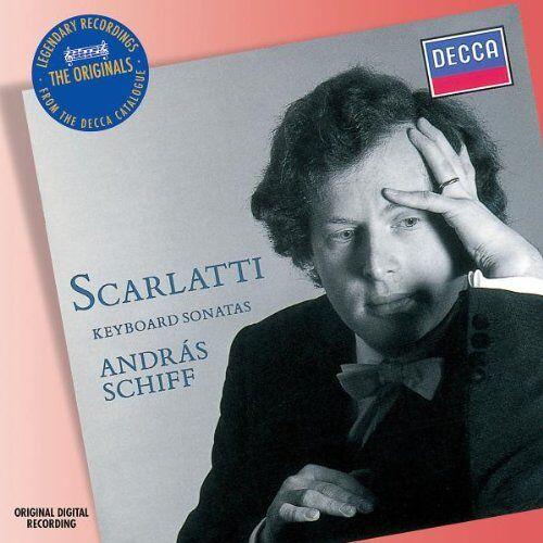 Andras Schiff - 15 Sonaten für Klavier - Preis vom 21.10.2020 04:49:09 h