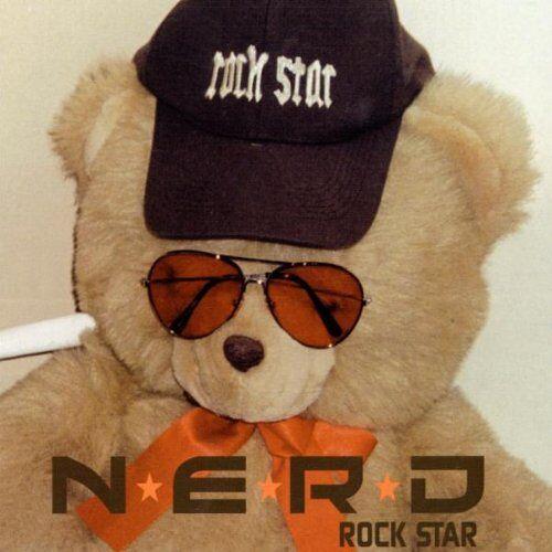 N.E.R.d. - Rockstar - Preis vom 18.04.2021 04:52:10 h