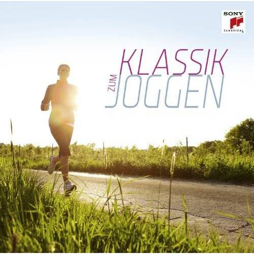 Various - Klassik zum Joggen - Preis vom 09.04.2021 04:50:04 h