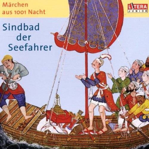 Wolfgang Dehler - Sindbad Der Seefahrer - Preis vom 10.04.2021 04:53:14 h