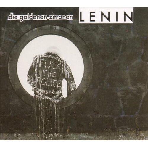 die Goldenen Zitronen - Lenin - Preis vom 14.05.2021 04:51:20 h