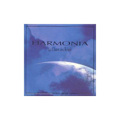 V/A Harmonia - Le Chant Des Reves - Preis vom 10.04.2021 04:53:14 h