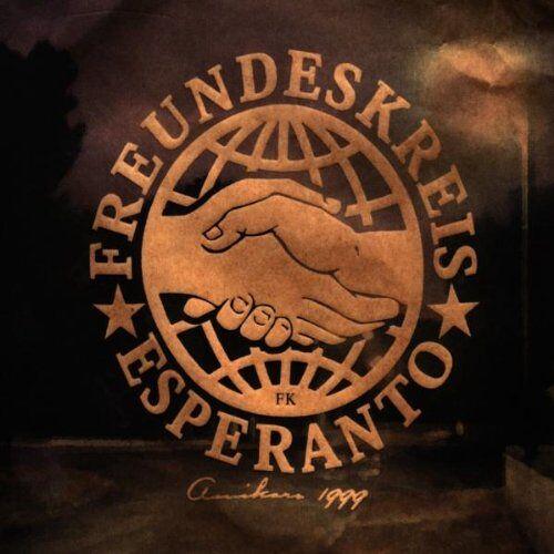 Freundeskreis - Esperanto - Preis vom 20.10.2020 04:55:35 h