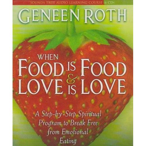 Roth When Food Is Food and Love... - Preis vom 10.04.2021 04:53:14 h