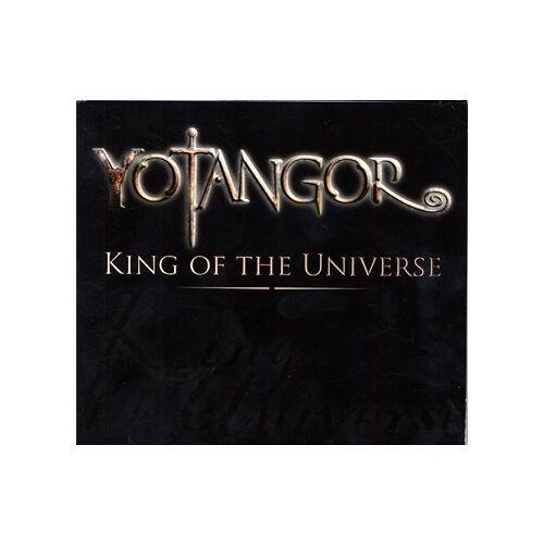 Yotangor - King of the Universe - Preis vom 17.10.2019 05:09:48 h