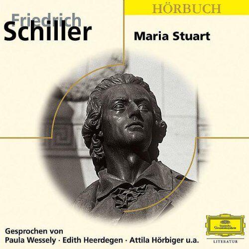 Hörbiger - Maria Stuart - Preis vom 20.10.2020 04:55:35 h