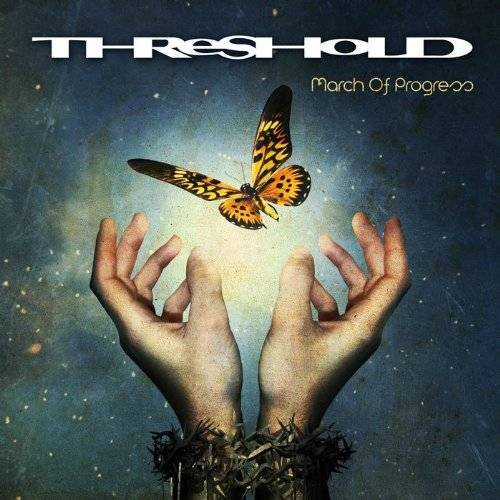 Threshold - March of Progress (Ltd. Digipak) - Preis vom 13.04.2021 04:49:48 h