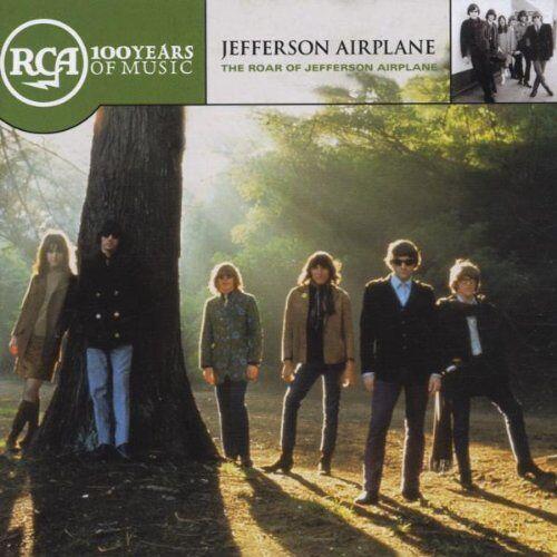 Jefferson Airplane - The Roar of Jefferson Airplane - Preis vom 12.04.2021 04:50:28 h