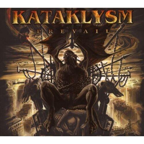 Kataklysm - Prevail - Preis vom 15.01.2021 06:07:28 h