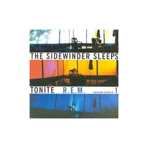 R.E.M. - Sidewinder Sleeps Tonite - Preis vom 03.05.2021 04:57:00 h