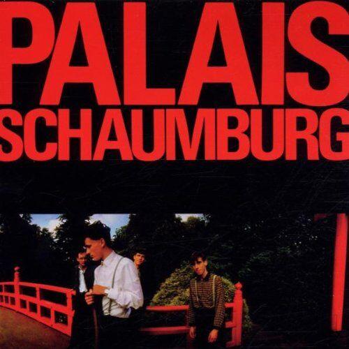 Palais Schaumburg - Preis vom 16.05.2021 04:43:40 h