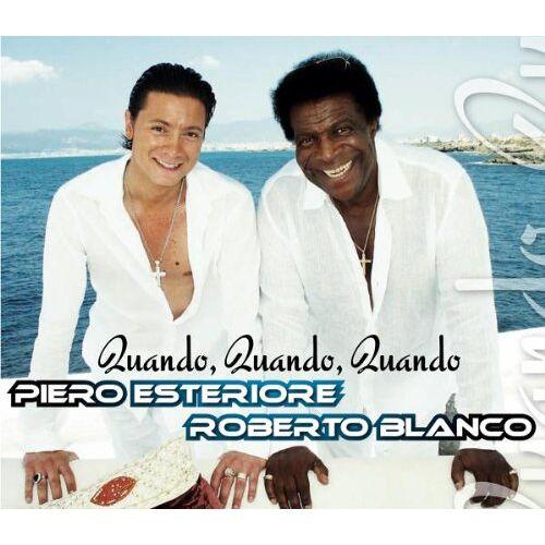 Blanco Quando Quando Quando - Preis vom 18.04.2021 04:52:10 h
