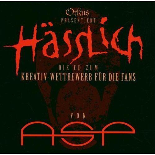 Asp - Hässlich - Preis vom 20.10.2020 04:55:35 h