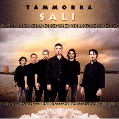 Tammorra - Sali - Preis vom 04.09.2020 04:54:27 h