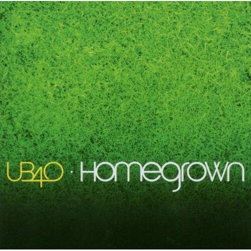 Ub 40 - Homegrown - Preis vom 18.04.2021 04:52:10 h