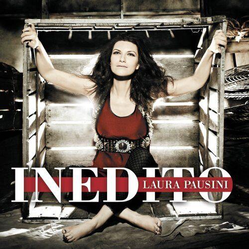 Laura Pausini - Inedito - Preis vom 09.05.2021 04:52:39 h