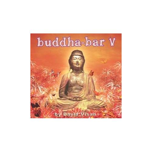 Buddha-Bar - Vol.5-Buddha-Bar - Preis vom 12.05.2021 04:50:50 h
